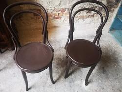 Thonet jellegű szék