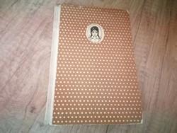 Régi pöttyös könyv, 1969-es kiadás, Az utolsó padban