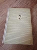 Régi pöttyös könyv, 1961-es, A francia kislány