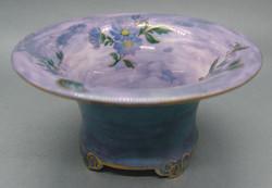 B157 Rosenthal, Rosenthale antik kaspó 1927-ből - csodaszép gyűjtői ritkaság!