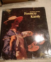 Genthon: Ferenczy Károly, ajánljon!