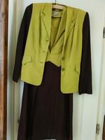 Retro női kosztüm