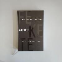 Michel Pastoureau: A fekete - egy szín története