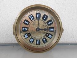 Kandalló óra szerkezet