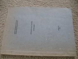 Vígh Rózsa - Hidrosztatikus hajtások (1982)