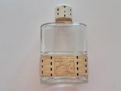 Vintage Eau Fraiche Christian Dior 1953 parfümös üveg