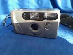 Nikon EF300 analóg fényképezőgép