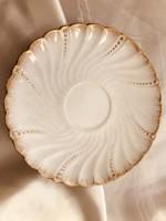 Sarreguemines  arany peremű alátét