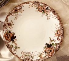 Samuel Radford lapos tányér