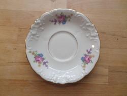 """Régi KPM """"Friederika"""" porcelán alátét csészéhez 15 cm - pótlásnak"""