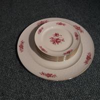 Wonderful bavarian cake set