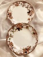 Samuel Radford desszertes tányér
