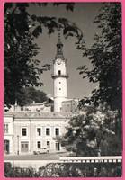 C - - - 080  Magyar tájak-városok: Veszprém - Tűztorony