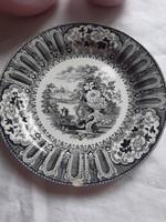 Wedgwood fajansz tányér 18,5cm