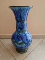 Nagy méretű 50 cm Bod Éva váza