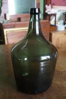 Palack- boros demizson üveg