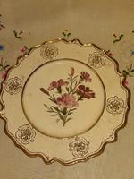 Schütz Cilli tányér