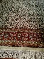 360 x 250 cm kézi csomozasu perzsa szőnyeg eladó