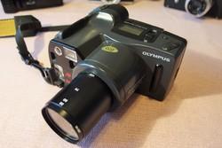 Olympus AZ300 filmes fényképezőgép  kifogástalan állapotban