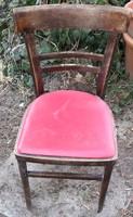 Szocreál szék