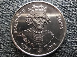Lengyelország II. Boleszláv 50 Zloty 1981 MW (id45159)