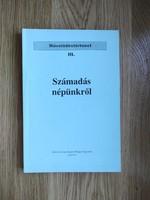 László Gyula: Számadás népünkről