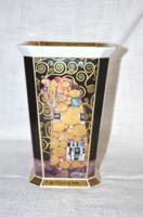 Goebel: Gustav Klimt limitált váza
