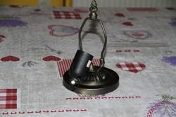 Tiffany lámpa mennyezeti függeszték szerelvény