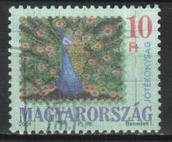 Pecsételt Magyar 1184 MPIK 4623