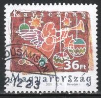 Pecsételt Magyar 1187 MPIK 4625