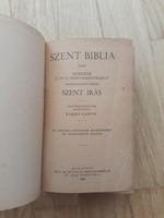 Szent Biblia, 1943