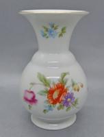 B167 Rosenthal, Rosenthale antik váza - csodaszép gyűjtői ritkaság!