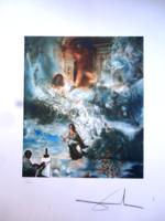 Dali - A festő látomása! Leárazásnál nincs felező ajánlat!