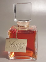 Extrém ritka üvegben gyűjtői Venice parfüm 50 ml Yves Roches