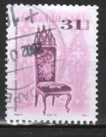 Pecsételt Magyar 1172 MPIK 4593