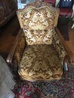 Fotel, karosszék