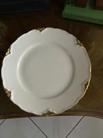 Aquincumi Hütti Tivadar . Deszertes tányérok