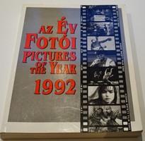 Az Év fotói 1992 – Pictures of the Year 1992