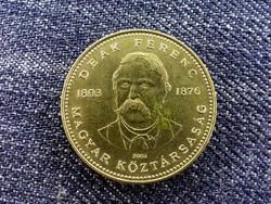 Deák Ferenc születésének 200. évfordulója 20 Forint 2003 BP (id14227)