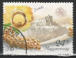 Pecsételt Magyar 1169 MPIK 4503
