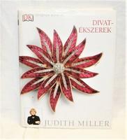 Judith Miller Divatékszerek