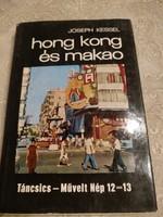 Kessel: Hong kong és Makaó, Táncsics- művelt nép sorozat, Alkudható!
