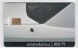 Magyar telefonkártya 0625 2000  Mercedes   100.000  darab