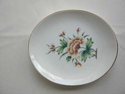 Hollóházi porcelán tálka