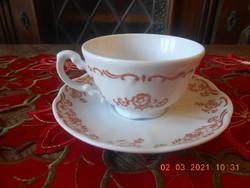 Zsolnay ritka kávés csésze