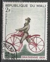Mali 0001 Mi 170        0,30 Euró