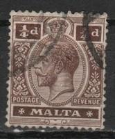Málta 0041    0,90 Euró
