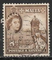 Málta 0040    1,50 Euró
