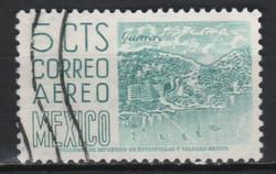 Mexikó 0187  Mi 1021 C       0,30 Euró