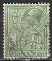 Málta 0042 Mi  116      0,30 Euró